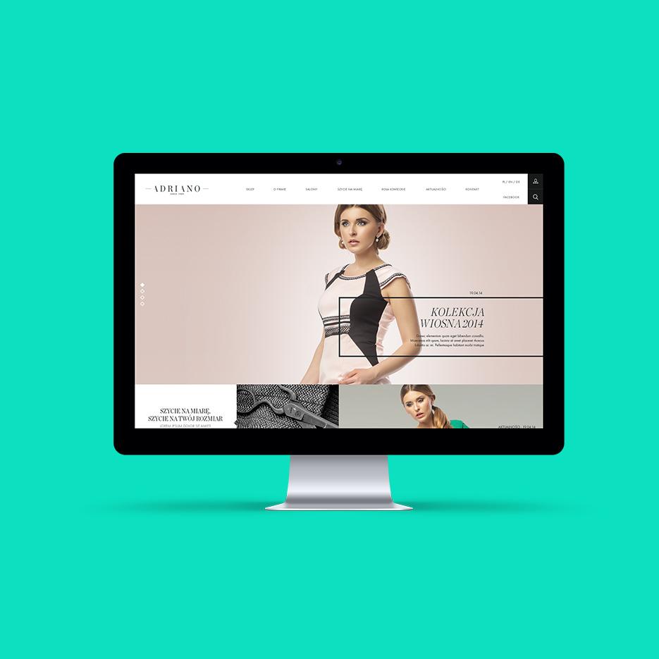 Adriano Webdesign