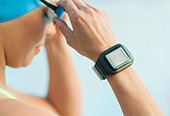 Swimmo Smart Watch
